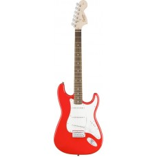 FENDER SQUIER AFFINITY STRAT STRAT LRL RCR электрогитара Stratocaster