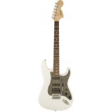 FENDER SQUIER AFFINITY STRATOCASTER HSS LRL OLYMPIC WHITE электрогитара
