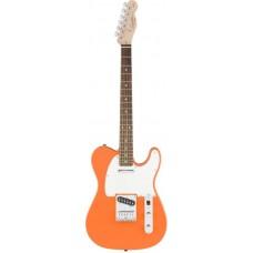 FENDER SQUIER AFFINITY TELE CPO электрогитара, цвет оранжевый