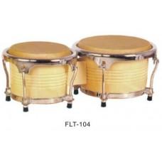 FLEET FLT-104 Бонго 7,5