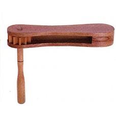 FLEET TC3181 Трещотка-вертушка деревянная
