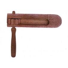 FLEET TC3182 Трещотка-вертушка деревянная