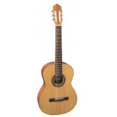 FLIGHT C-120 NA 3/4 - уменьшенная классическая гитара, 3/4