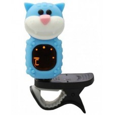 FLIGHT CAT BLUE - тюнер хроматический