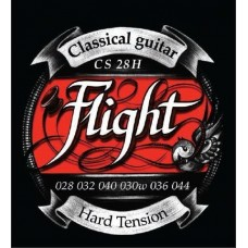 FLIGHT CS28H - струны для классической гитары