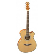 FLIGHT F-230C NA - фолк гитара