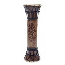 FLIGHT FBDS-12 - двойной бамбуковый барабан