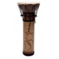 FLIGHT FBDS-13 - бамбуковый барабан, 13смх30см