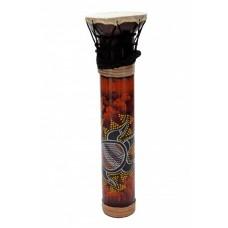 FLIGHT FBDS-15 - бамбуковый барабан, 15см х 50см