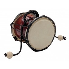 FLIGHT FCD-10N - индийский барабан - дамару