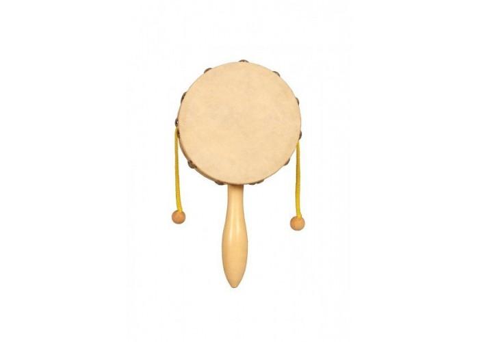 FLIGHT FD-10N - Индийский барабан дамару