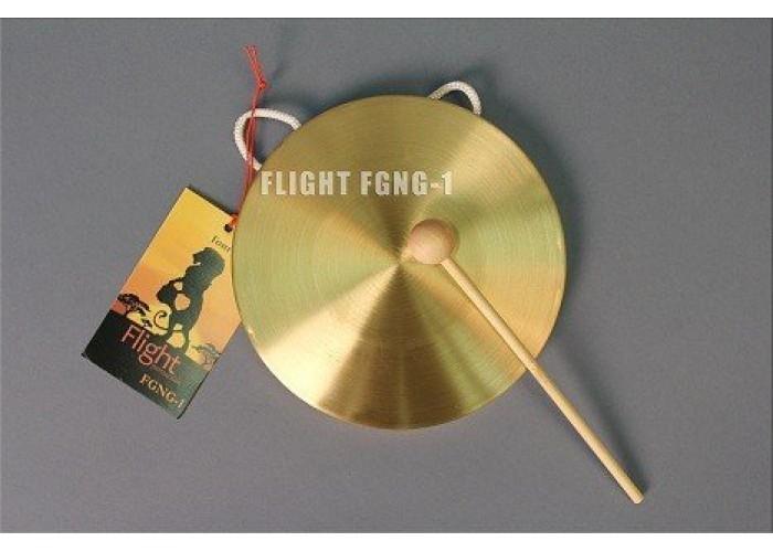 FLIGHT FGNG-1 Гонг