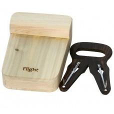 FLIGHT FJH-6 Double - Варган 18 см