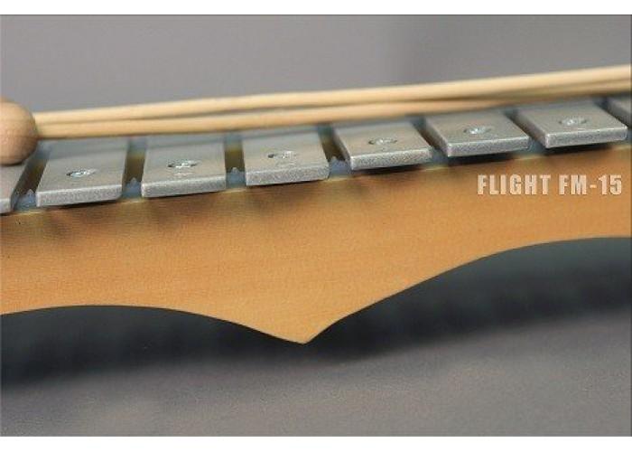 FLIGHT FM-15 Металлофон