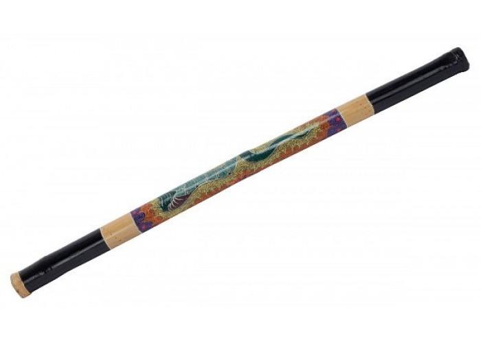 FLIGHT FRS-100 - палка дождя с этнической росписью