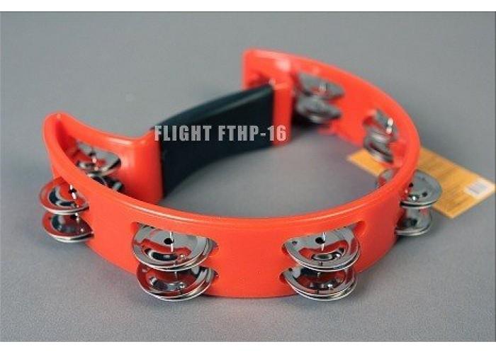 FLIGHT FTHP-16 Пластиковый тамбурин