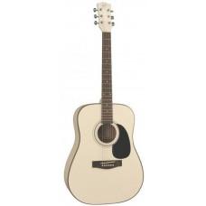 FLIGHT GD-802 WH - Акустическая гитара