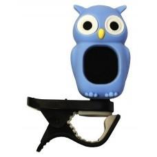 FLIGHT OWL BLUE тюнер хроматический