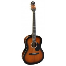FLIGHT SF24 BS - фолк гитара с металлическими струнами
