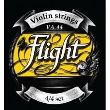 FLIGHT VA44 - струны для скрипки 4/4