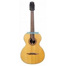 ФОРЕСТ Ф-104 - семиструнная гитара