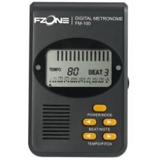 FZONE FM-100 Метроном элекронный