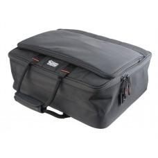 GATOR G-MIXERBAG-1815 - нейлоновая сумка для микшеров,аксессуаров. 470 х 381 х 165 мм