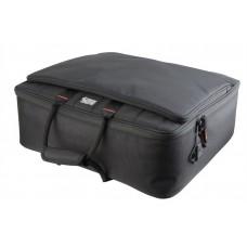 GATOR G-MIXERBAG-2118 - нейлоновая сумка для микшеров,аксессуаров. 533 х 470 х 178 мм