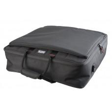 GATOR G-MIXERBAG-2123 - нейлоновая сумка для микшеров,аксессуаров. 584 х 533 х 152 мм
