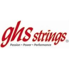 GHS S425 - струны для акустической гитары, 12-54