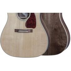 GIBSON J-15 ANTIQUE NATURAL - электроакустическая гитара