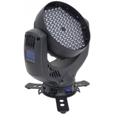 GLP impression 90 RGB (black) - LED moving head, 90 Luxeon K2 high power LED's, 30Rx30Gx30B, строб,