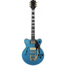 GRETSCH G2655TG-P90 Limited Edition Streamliner Center Block Jr. P90 with Bigsby электрогитара