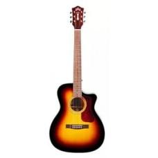 GUILD OM-140 Sunburst акустическая гитара