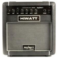 HIWATT-MAXWAT G15/8R Комбо для электрогитары