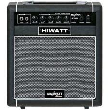 HIWATT-MAXWATT B15 8 Комбо для бас-гитары