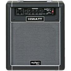 HIWATT-MAXWATT B20 10 Комбо для бас-гитары
