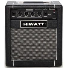 HIWATT-MAXWATT HURRICANE Комбо для бас-гитары