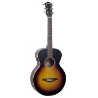HOHNER ER1-S0SBE - маломензурная электроакустическая гитара