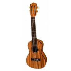 HOHNER Lanikai USMP-C укулеле Concert Solid Monkey Pod
