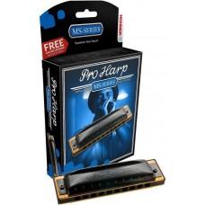 HOHNER Pro Harp 562/20 MS C (M564016X) - губная гармошка