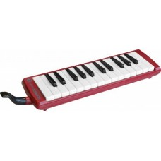 HOHNER Student 26 Red - духовая мелодика 26 клавиш
