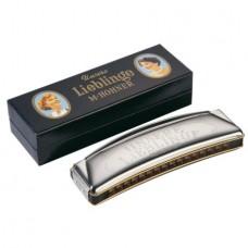 HOHNER Unsere Lieblinge 6195/32 G (M6195087) - губная гармошка