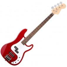 Homage HEB710RD Бас-гитара