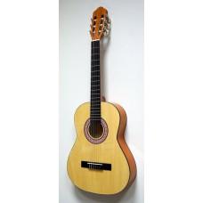 HOMAGE LC-3400 Классическая гитара 1/2 34