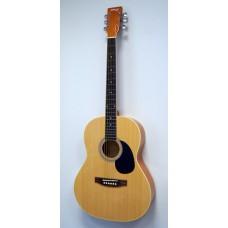 HOMAGE LF-3910 Фольковая гитара