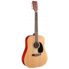 HOMAGE LF-4110 N Акустическая гитара