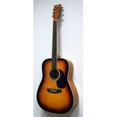 HOMAGE LF-4110 SB Акустическая гитара