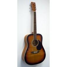 HOMAGE LF-4110T SB Акустическая гитара
