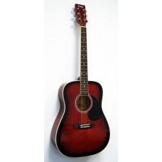 HOMAGE LF-4111 R Акустическая гитара